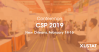 XLSTAT at the CSP conference 2019